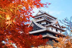 Autumn In Nhật Bản