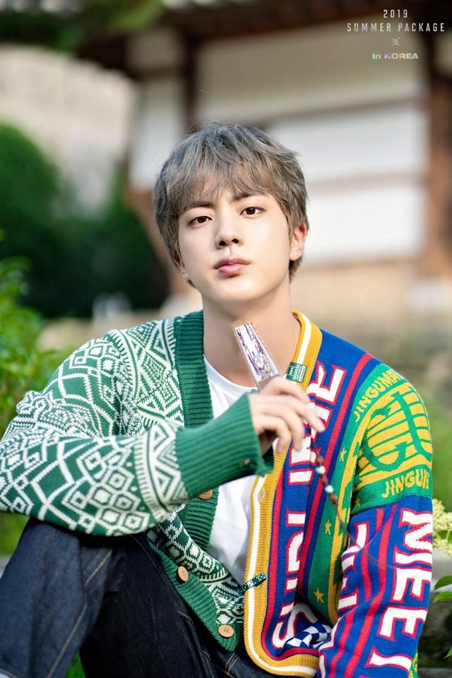 BTS 2019 SUMMER PACKAGE in KOREA