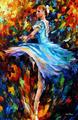 Ballerina - cherl12345-tamara fan art