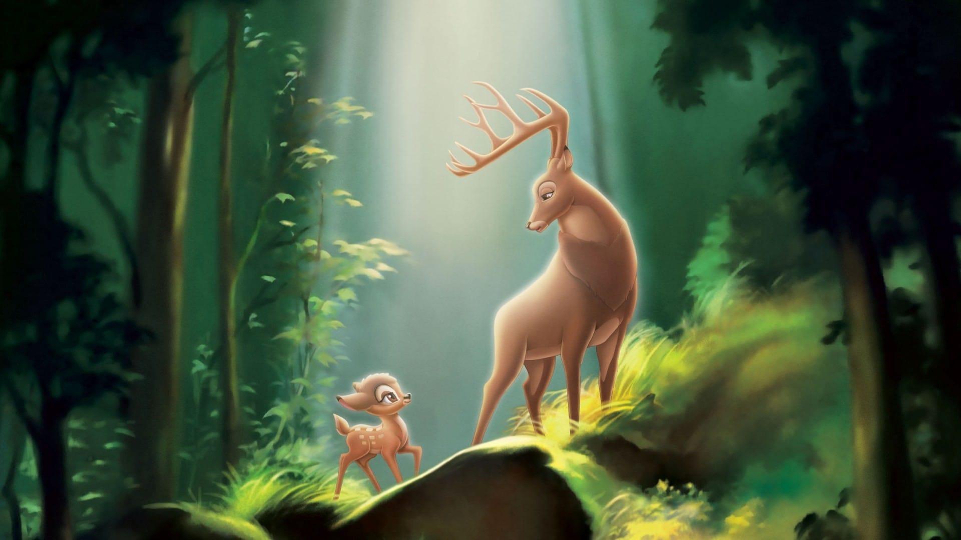Bambi 2 wallpaper