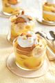Banana Pudding - dessert photo