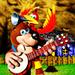 Banjo Kazooie - banjo-kazooie icon