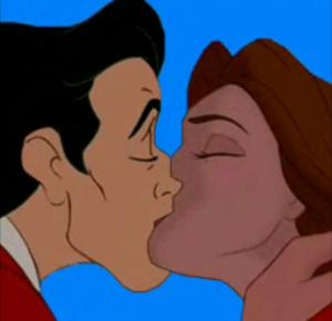 Belle x Gaston