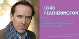 Ben Miller cast as Lord Featherington
