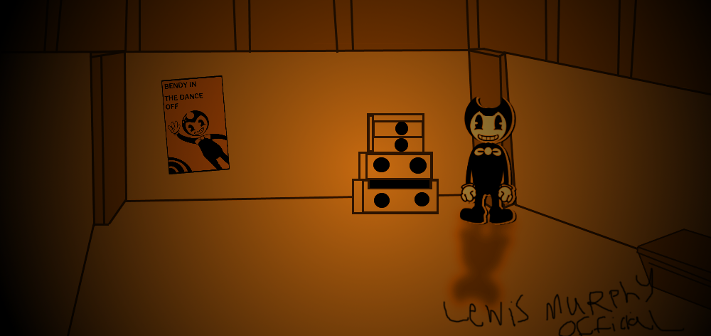 Bendy Background