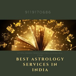 Best astrolohiya Services in India