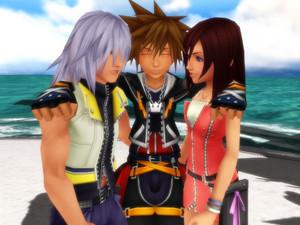 Best Trio
