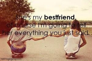 Best friend qoutes❤️🌸