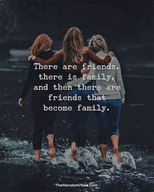 Best friends forever❤️🌸
