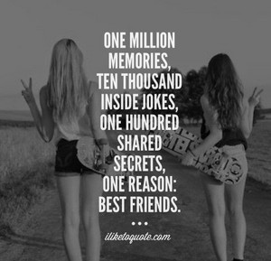 Best friends/sisters forever❤️🌸