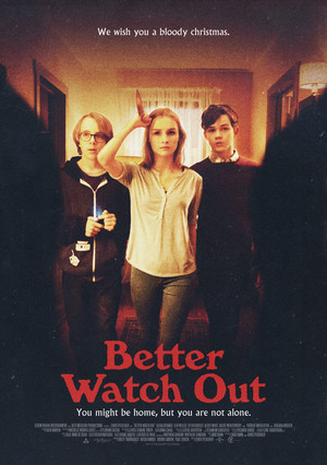 Better Watch Out (2017) Poster