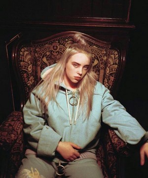 Billie Eilish🌹💖