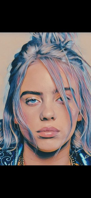Billie Eilsh fanarts❤️🌸