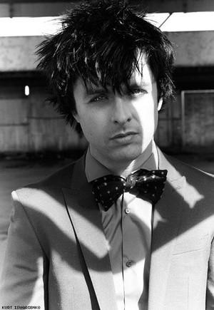 Billie joe❤️💋