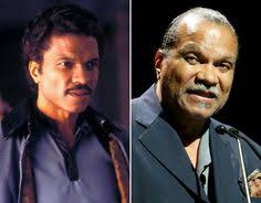 Billy Dee Williams As Lando Calrissian