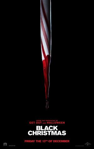 Black क्रिस्मस (2019) Poster