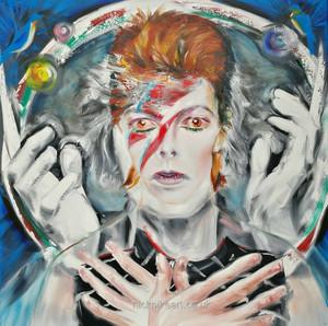 Bowie - Reincarnation