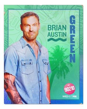 Brian Austin Green -BH90210