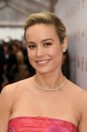 Brie Larson 2019 Toronto International Film Festival