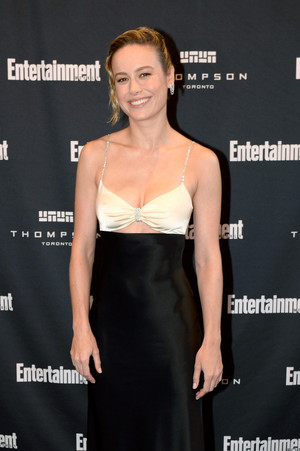 Brie Larson Entertainment Weekly Must List Party