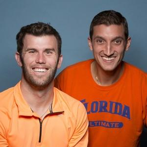 Brodie Smith and Kurt Gibson (The Amazing Race 28)