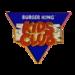 Bruger King Kids Club logo - burger-king icon
