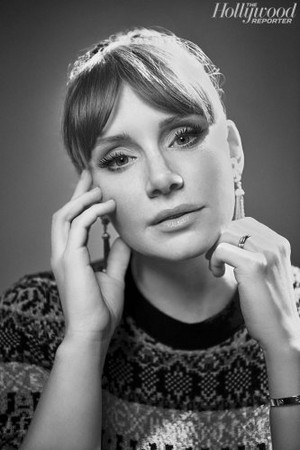 Bryce Dallas Howard - TIFF Portrait by The Hollywood Reporter - 2019