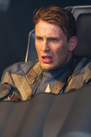 Captain America: The First Avenger (2011) movie stills
