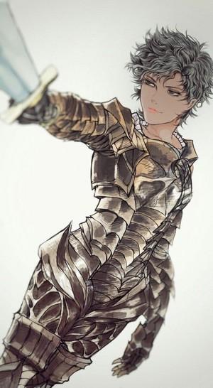 Casca armor