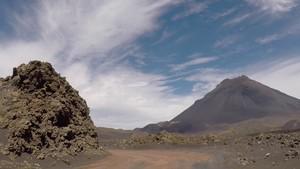 Chã das Caldeiras, Cape Verde