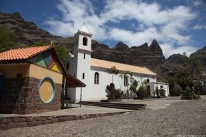 Chã de Lgreja, Cape Verde