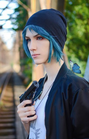 Chloe price cosplay
