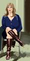 Christina Hendricks (Bigdanwood2) - christina-hendricks fan art