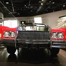 Chuck Berry's 1973 Cadillac El Dorado