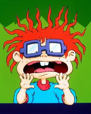 Chuckie