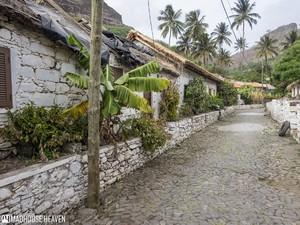 Cidade Velha, Cape Verde