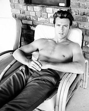 Clint Eastwood (1961)