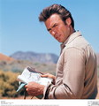 Clint as Rowdy Yates in Rawhide - clint-eastwood photo
