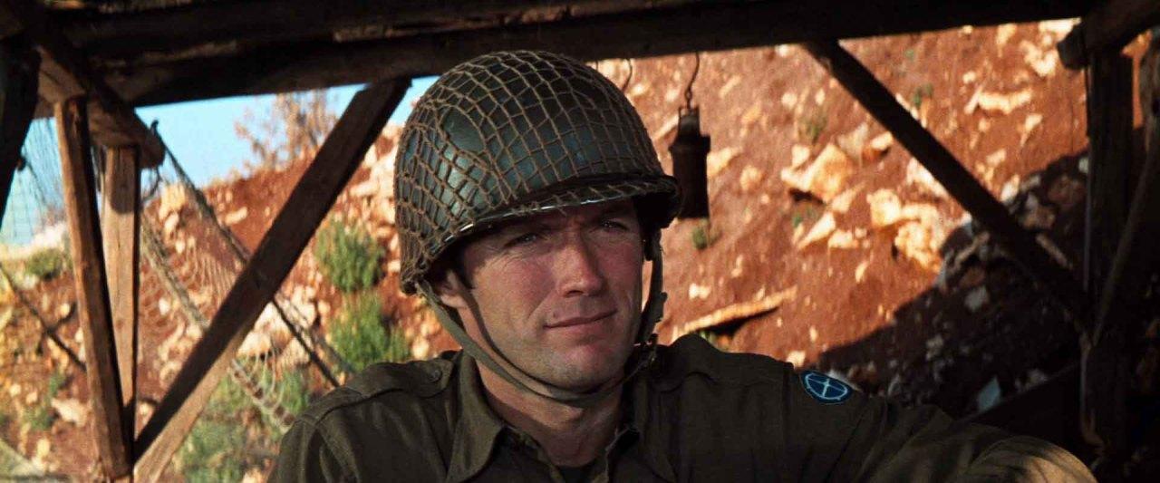 Clint in Kelly's Heroes (1970)