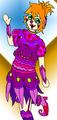 Cloey Clown - darkmoon-and-zutaradragons-rps photo