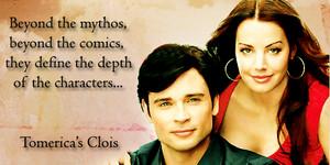 """Clois """"Beyond Mythos"""" Banner"""