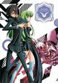 Code Geass - whatsupbugs fan art