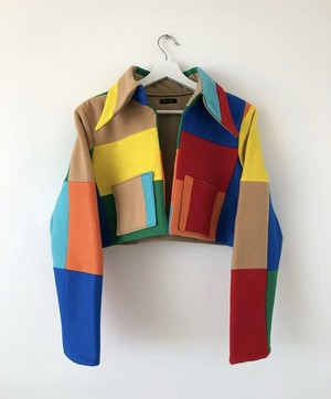 Colorful Jacket