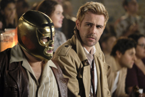 Constantine in Legends of Tomorrow