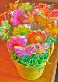 Cookie Floral Arrangement