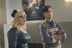 "Criminal Minds ~ 7x01 ""It Takes a Village"""