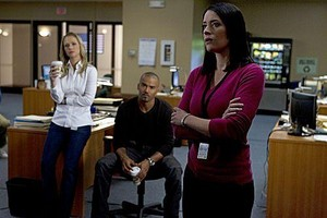 "Criminal Minds ~ 7x15 ""A Thin Line"""