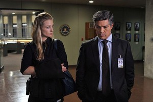 "Criminal Minds ~ 9x04 ""To beruang Witness"""