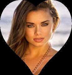 DESSIE MITCHESON (Heart)