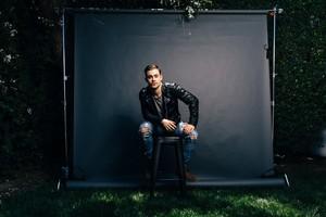 Dacre Montgomery - 2016 Photoshoot